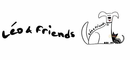 Leo & friends-