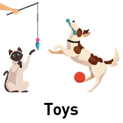 Eco-friendly Toys